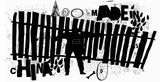 Человек забор - 187634902