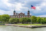 Immigrant Museum on Ellis Island - 187679965
