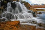 Waterfall in Idaho