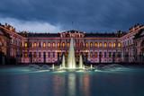 Monza, notturno Villa Reale - 187736140