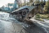 Army tank - 187765390