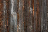 Wooden brown, grey, empty, vintage background. Space for text, abstract, close up view with details.