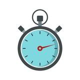 Gray stopwatch icon,...
