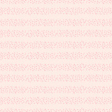 seamless striped pattern with small triangles