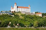 Bratislava - The Castle.