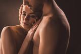 naked tender couple ...