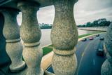 Downtown of Arlington in Virginia and Potomac River - 187913554