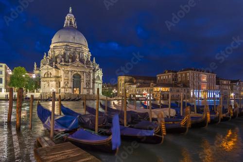 Venice Night - 187923391
