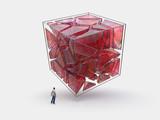 cracked big cube