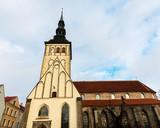 St Nicholas' Church in Tallinn
