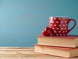 Valentines day concept - 187987529