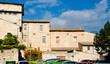 Ancient Architecture of Spello in Umbria