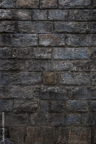 In de dag Stenen Rock Wall Texture