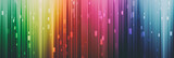 Fototapety Rainbow colors abstract background.
