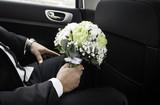 Wedding groom suit - 188050784