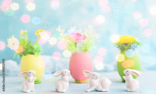 Easter decoration - 188052939