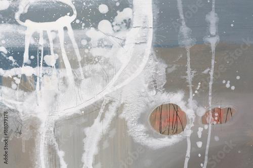 czarno-biala-kompozycja-wykonana-z-warstw-farby-stonowana
