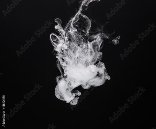 Image of smoke of vape - 188106198