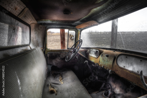 Inside job - 188124522