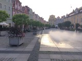 Beautiful squares on the Poland - 188137944