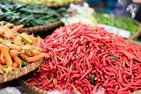 Thailand market place