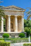 Lower Barrakka Gardens, Malta - 188171120