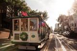 tramway de San Francisco - 188175552