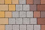 Steinplatten, Pflaster - 188183565