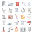 Bathroom Equipment and Accessories
