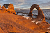 Arches National Park, Delicate Arch - 188251521
