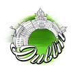Dublin Panorama Logo Design - 188291184
