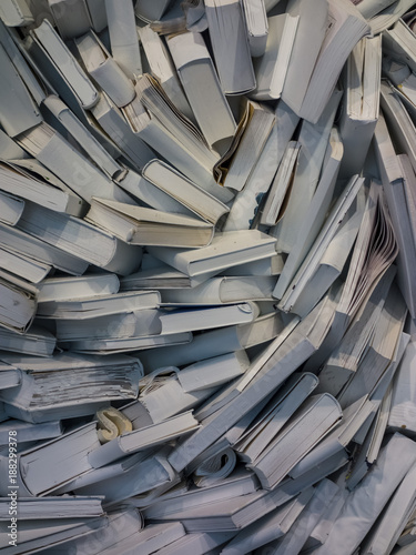 many books in chaos - 188299378