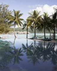 Tropical Paradise Bora Bora