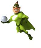 Fun superhero - 188414180