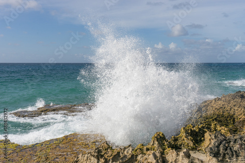 la Douche, Guadeloupe - 188432972