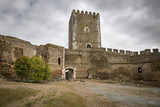castle of Portel town, District of Evora, Portugal - 188451336