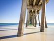 Pensacola Beach Fishing Pier