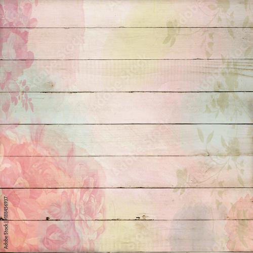 Madeira Floral - 188456937