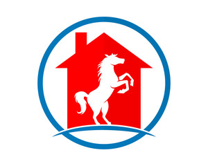 house horses stallion mustang mare ranch image