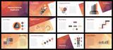 Business presentation templates - 188497599