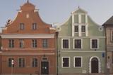 Poland, Radom, Estarka Town House