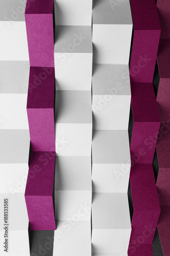 Abstract composition, paper background texture - 188533585