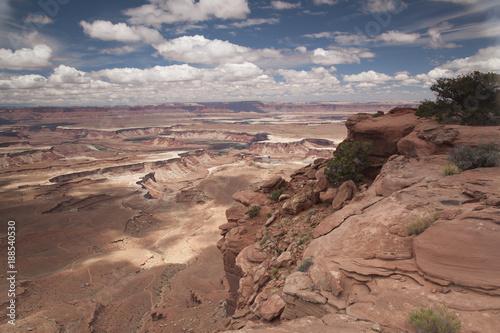 Papiers peints Cappuccino Canyonlands National Park Utah