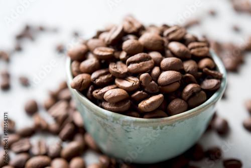 Papiers peints Café en grains Kawa, ziarna kawy, caffe
