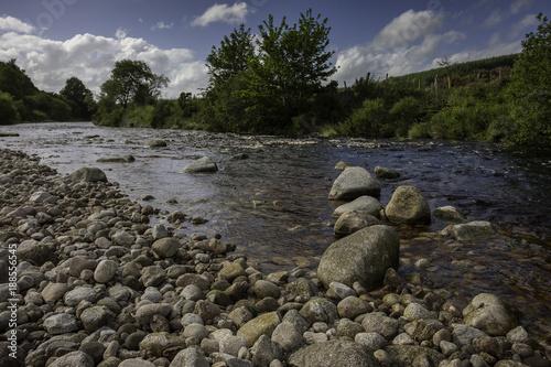Foto Murales Rocky River in Wicklow