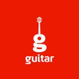 G guitar icon - 188559595