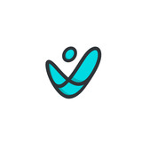 interplay icon - 188559744