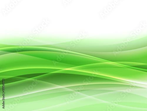 Fotobehang Abstract wave 抽象的な曲線の背景