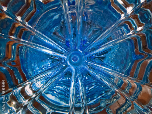 Plastica cone Texture Plastic as Texture