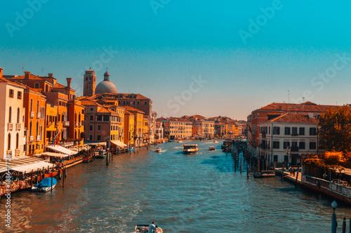 Recorriendo Venecia - 188647728